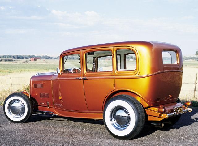 Ford Sedan 1932