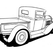 Ford 31 Pick-up