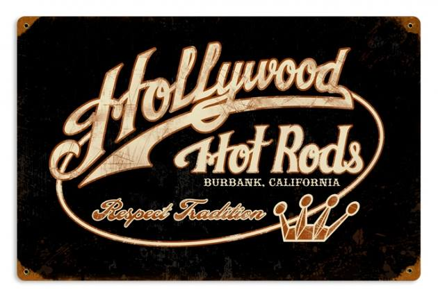Hollywood Hot Rods parts