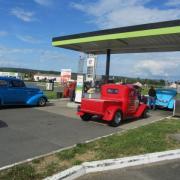 Full -Sortie St Bonnet - juin 2012