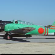 SNJ5 Tora B5N