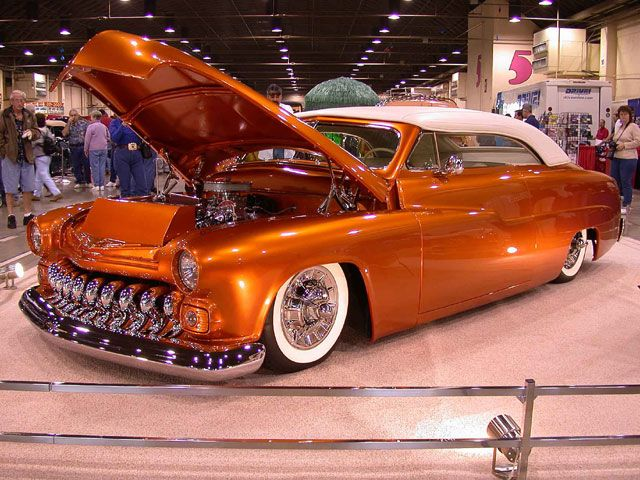 1951_Mercury_convertible