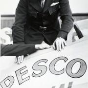 Rosco Turner - LTR  Pesco Spécial