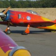 Sea Fury ( Chartres - 28 )