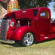 Pickup CHEVY 1938