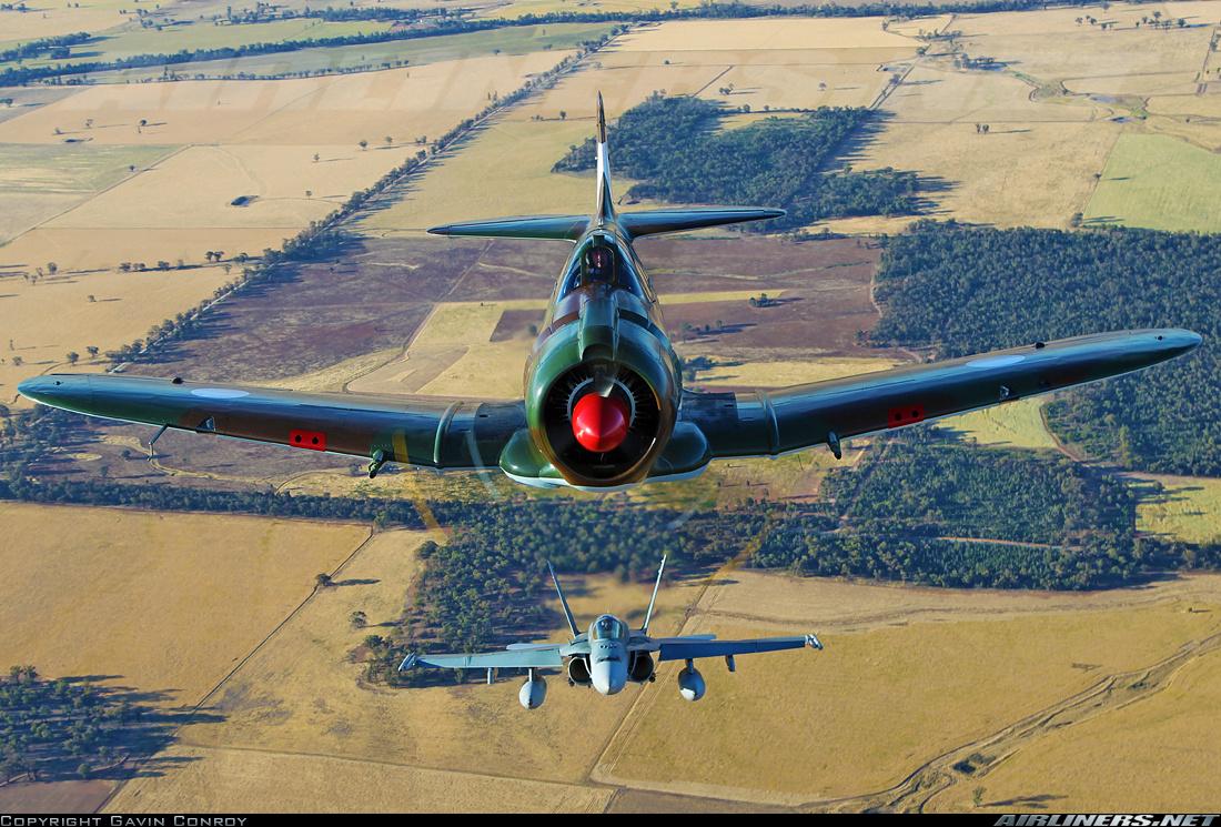 CA-13 Boom / F18