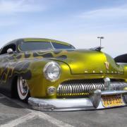 Mercury-leadsled 1949