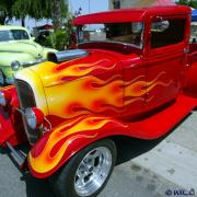 Pickup Ford 1930/31