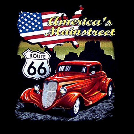 America's Mainstreet