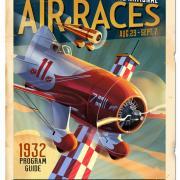Air Race Cleveland 1932