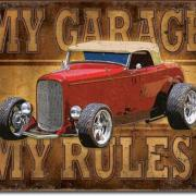 My Rules