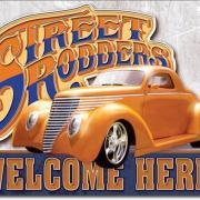 Street Rodders