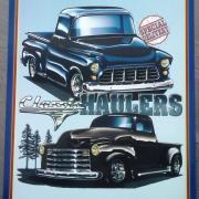 Classic Haulers