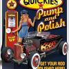 Quikies Pump & Polish