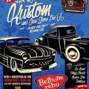 Festival Rock & Kustom Car