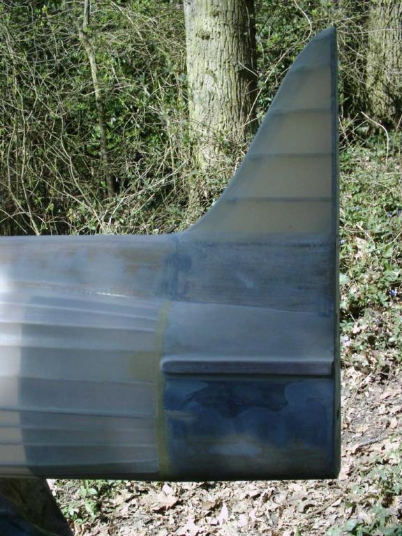 Master bois - Nouveau plan fixe de la dérive