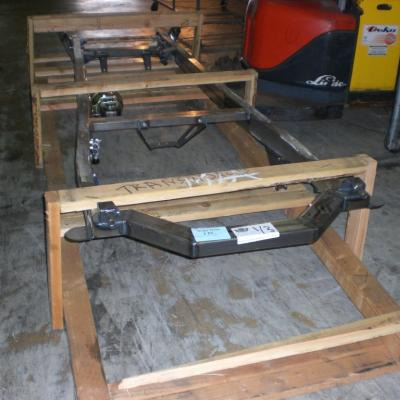 chassis in the box