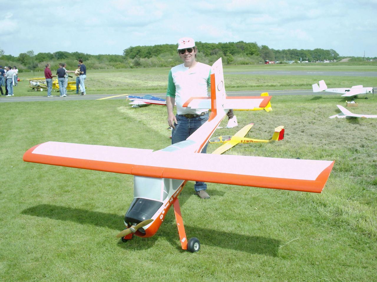 PZL 104 - WILGA