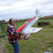 Aérodrome de Montargis 45