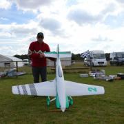 En Préparation à 1 vol - Creully 2013
