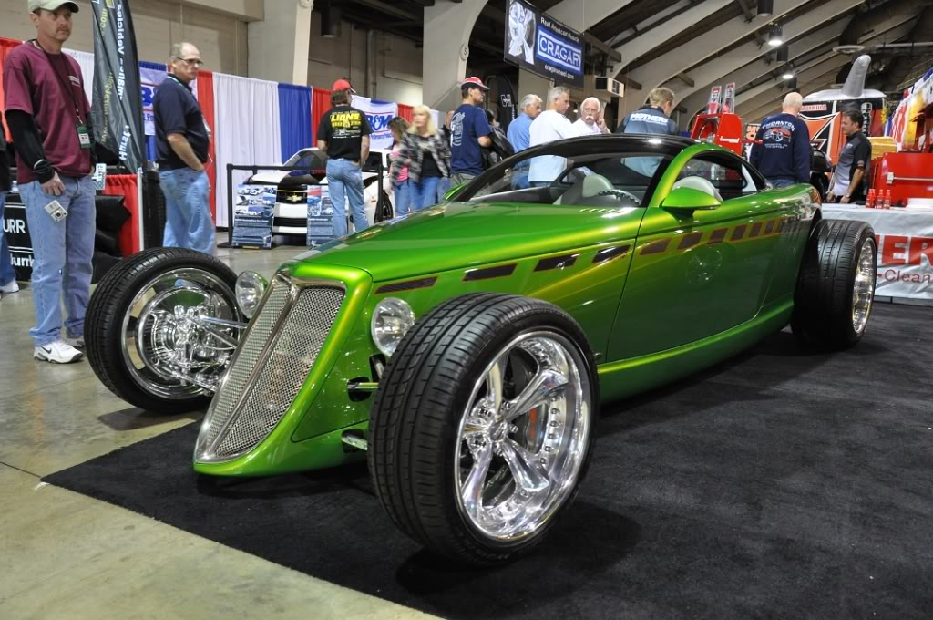 roadster ford