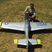 Mustang P51-1