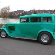 Peugeot 12/6  de 1928