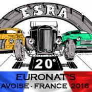 Euronat's 2016  du 1er au 3 juillet 2016