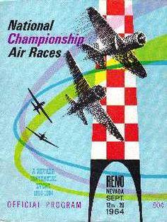 Reno 1964