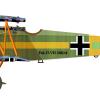 Fokker-D-VII_Willi-Gabriel