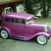 Mon Ford  A