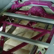 Fixations Caisse / Chassis