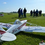 Aérodrome de Vimory 12/05/19