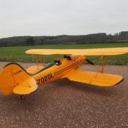 Waco   (1er vol  effectué le 6 /01/19 )