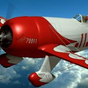 Gee Bee R 1