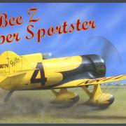 Gee Bee Z Super Sportster