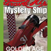 Travel - Golden-age