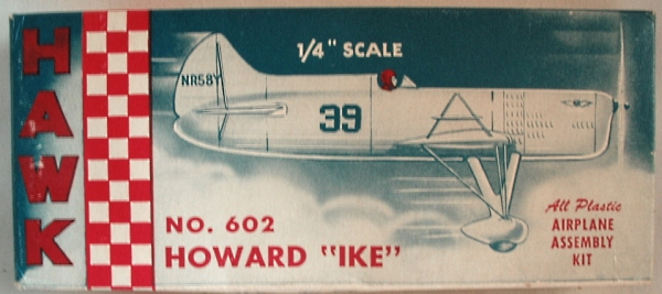 "Howard "" Ike """