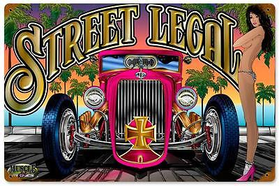 Hot-Rod-Rat street legal