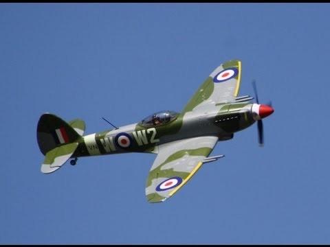 Spitfire MK24