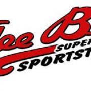 Gee Bee D - Super sportster