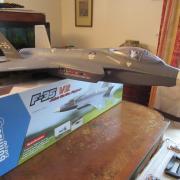 F35  de chez freewings
