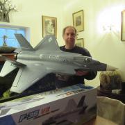 F 35 Freewing
