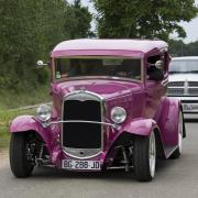 Cruising - FSRA  2012