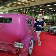 Ford A  1931- stand FSRA 2011