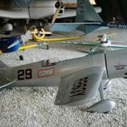 Laird / Hangar montargis