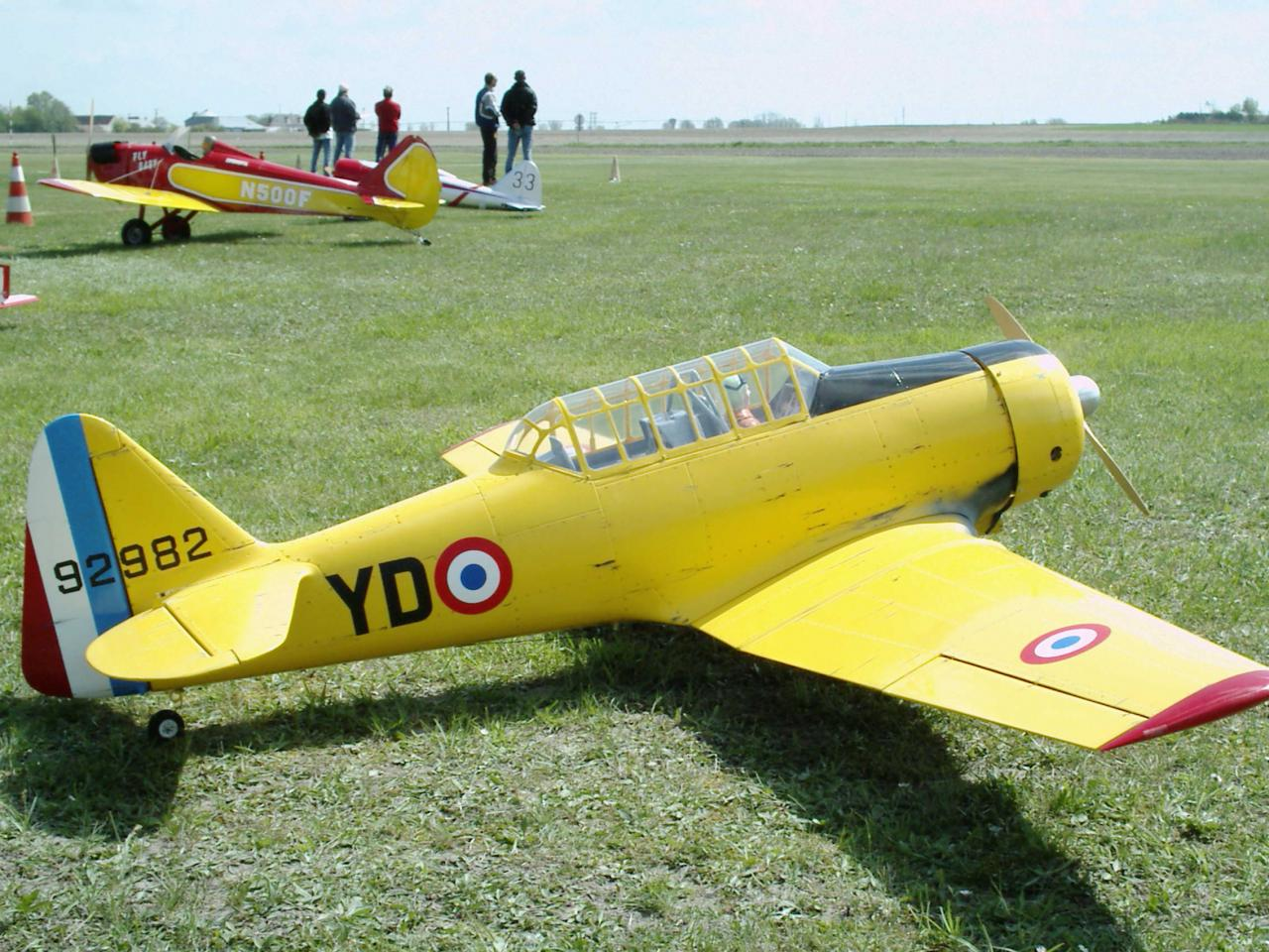 Aérodrome de Vimory 45