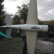 le skyraider