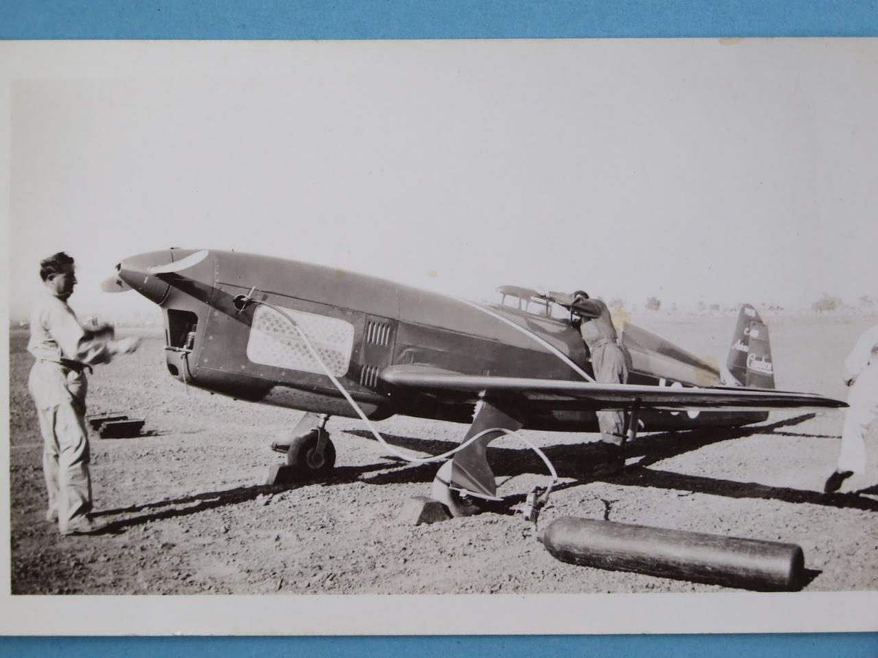 C 460 Aérodrome d'Etampes Mondésir ( 91 Essonne )