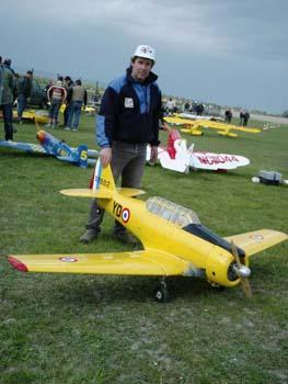 """Montargis (45 ) """" Aérodrome de Vimory """""""